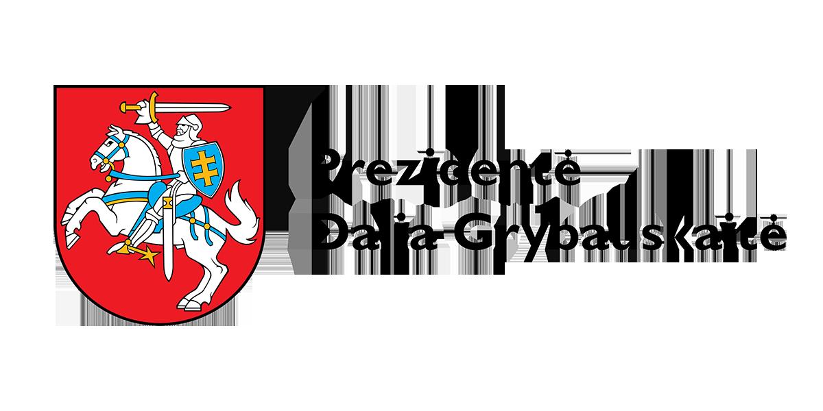 Konferenciją globoja Prezidentė Dalia Grybauskaitė